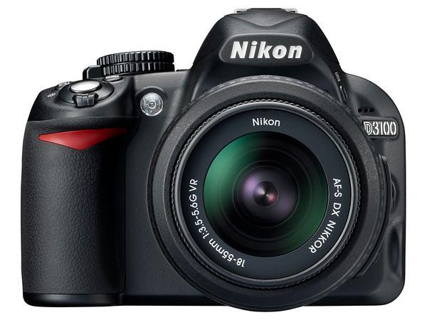 nikon d31000. Nikon D3100