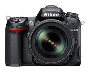Nikon D7100 DSLR Announcement