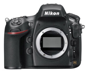 Nikon D800 vs D700 FPS and Buffer Comparison