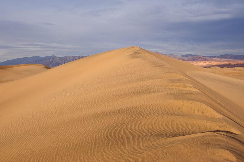 Sand Dunes #3