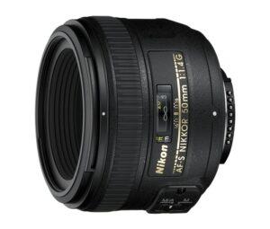 Nikon 50mm f1.4 AF-S