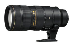 Nikon 70-200mm f/2.8G ED VR II Review