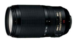 Nikon 70-300mm VR Review