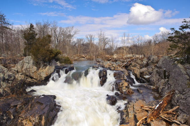 Great Falls National Park #2