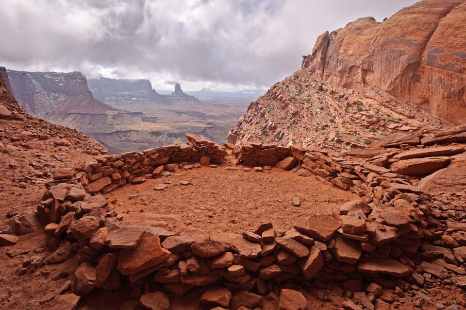 Canyonlands #16