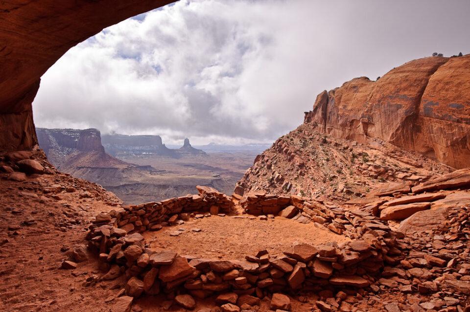 Canyonlands #13