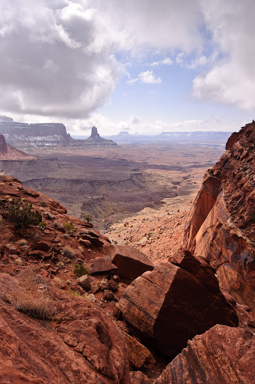 Canyonlands #14