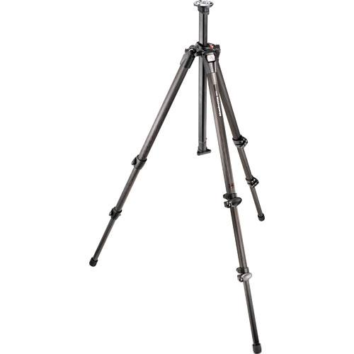 Manfrotto Carbon Fiber Legs with Center Column
