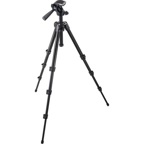 How To Choose And Buy A Tripod