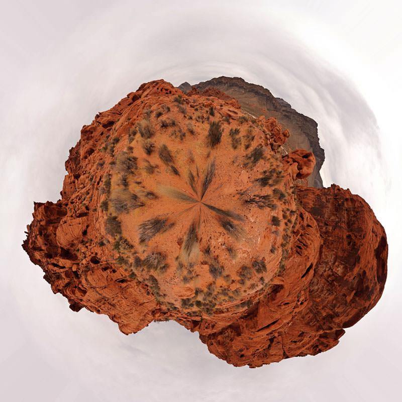 Spherical Panorama