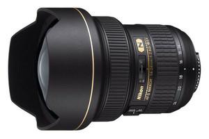 Nikon 14-24mm f/2.8G ED