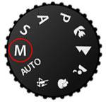 Manual Camera Mode
