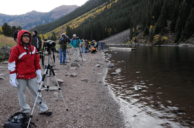 Maroon Bells Photographers