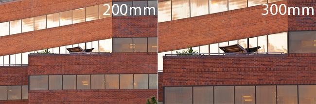 Lens 200mm vs 300mm 200mm vs 300mm Lens