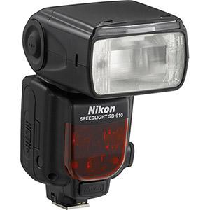 Nikon Flash Comparison