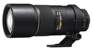 Nikon 300mm f/4D AF-S Review