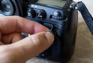 Nikon Quality Control Issues