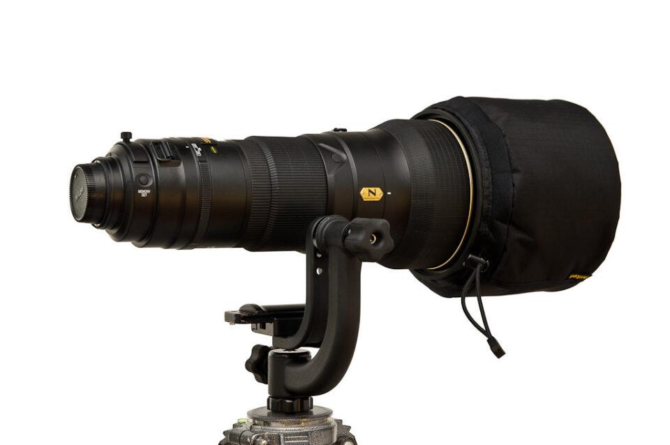 Jobu Design Black Widow Jr3 with 400mm Straight