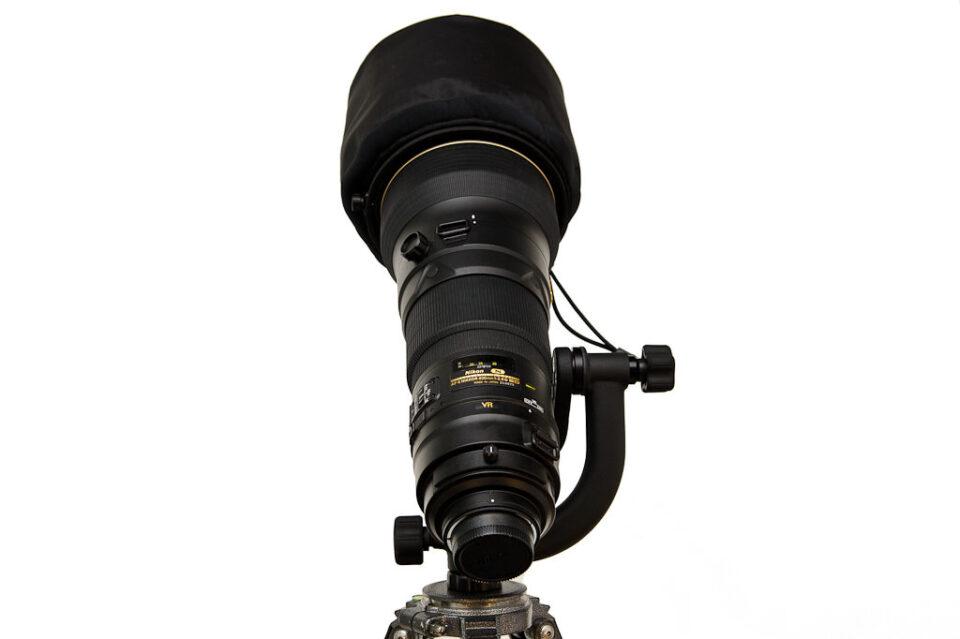 Jobu Design Black Widow Jr3 with 400mm Up