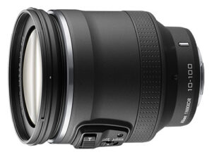 Nikon 1 10-100mm VR Review