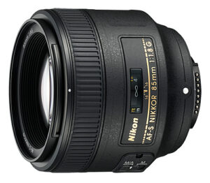 Nikon 85mm f/1.8G Review