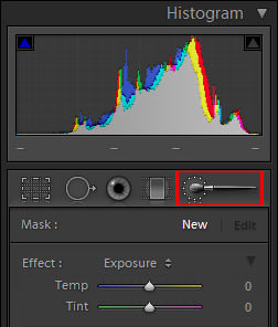 How to Reduce Moiré in Lightroom 4