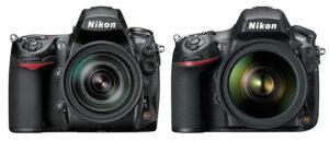 Nikon D800 – D700 Replacement … Or Not?