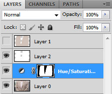 Remove Moire 6 - Layers Panel