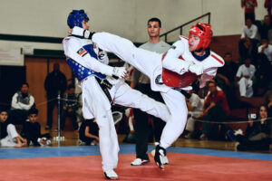Taekwondo Photography Tips