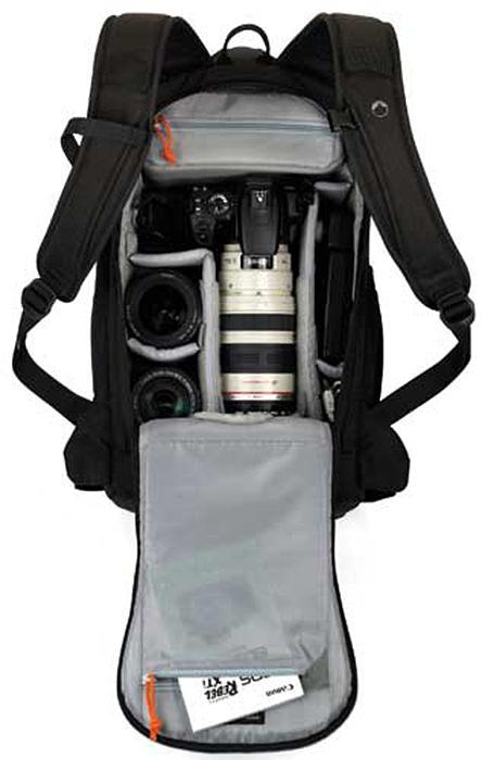 Lowepro Flipside 300 Backpack Review