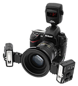 Nikon Wireless Close-up Speedlight Commander Kit R1C1 Review
