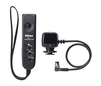 Nikon ML-3 Compact Modulite Remote