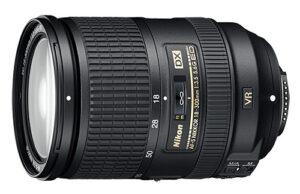 Nikon 18-300mm VR Review