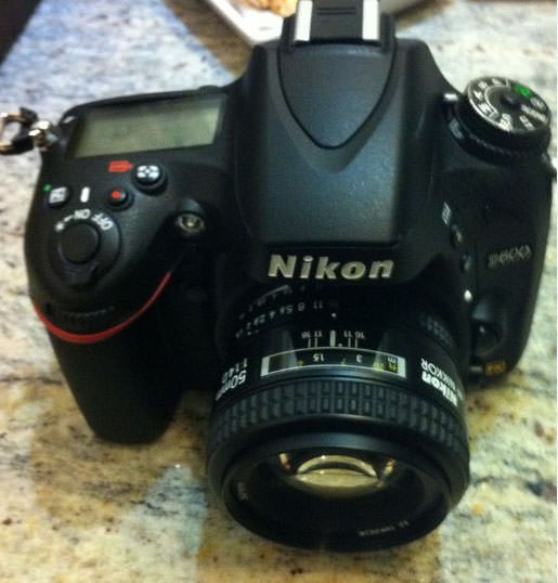 Nikon D600 - Image 3
