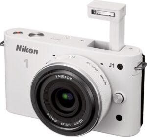 Nikon 1 J1 and V1 Firmware v1.2 Released