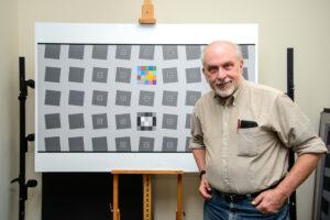 Interview with Norman Koren of Imatest
