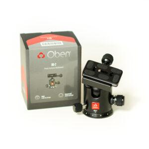 Oben CC-2320L Tripod Review