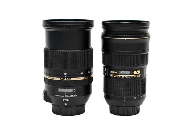 tamron 24 70mm f 2 8 review. Black Bedroom Furniture Sets. Home Design Ideas