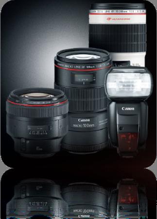 Canon Speedlite Instant Rebate