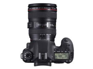 Canon 6D Full-Frame DSLR Announcement