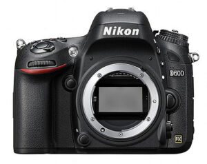 Is Nikon D600 on the Horizon?