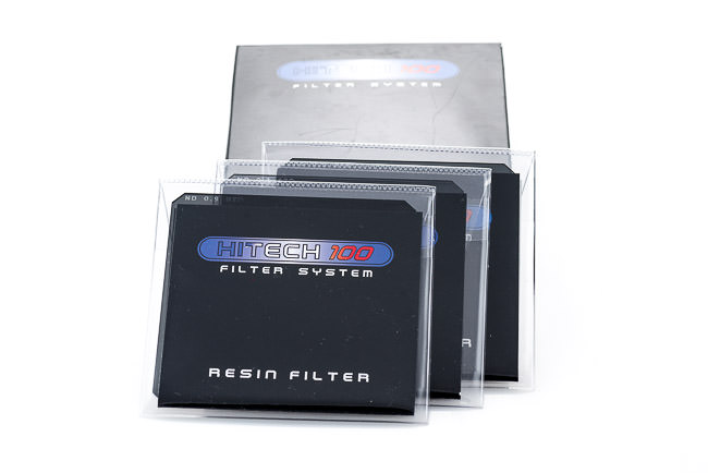 Hitech Neutral Density Filters
