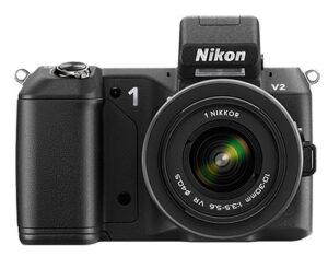 Nikon 1 V2 Review