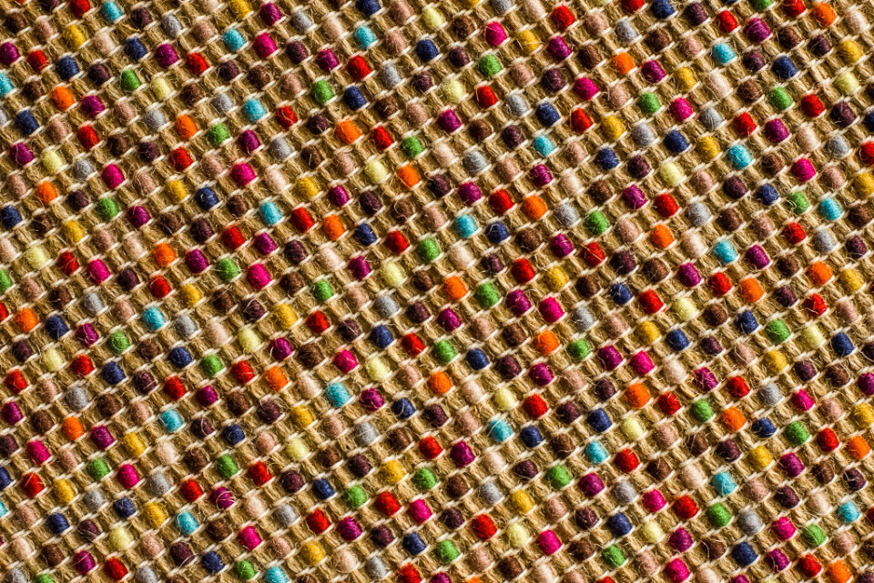 Colorful Texture