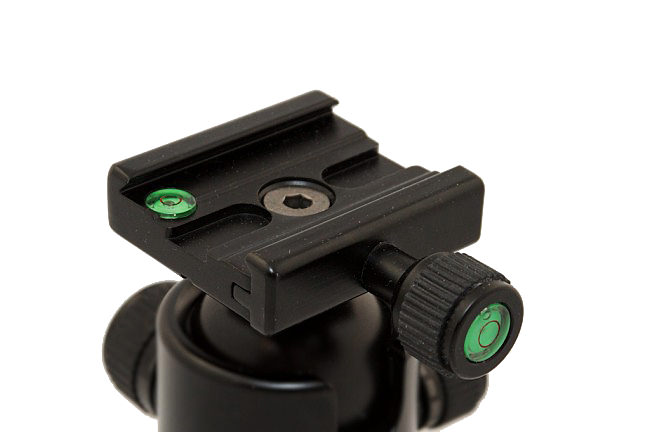Oben BB-2 Arca-Style Quick Release