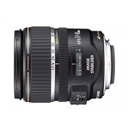 canon 17-85mm usm lens
