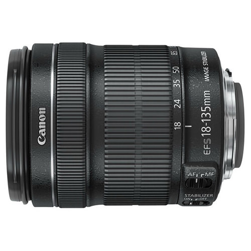 Canon Ef S 18 135mm F 3 5 5 6 Is Stm Photography Life