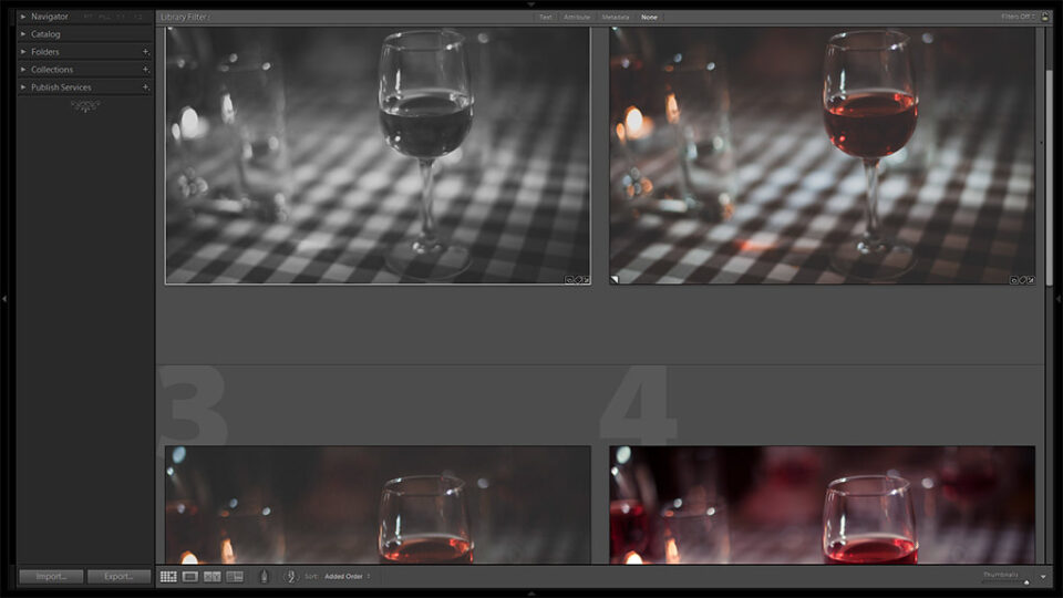 Mastering Lightroom: How to Use Virtual Copies