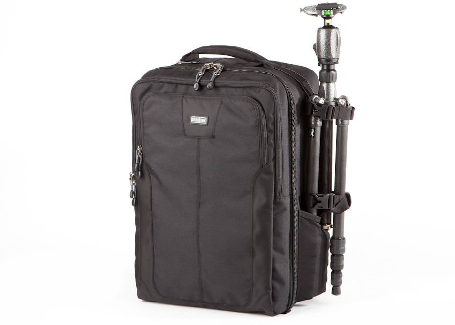 Airport Commuter and Tripod