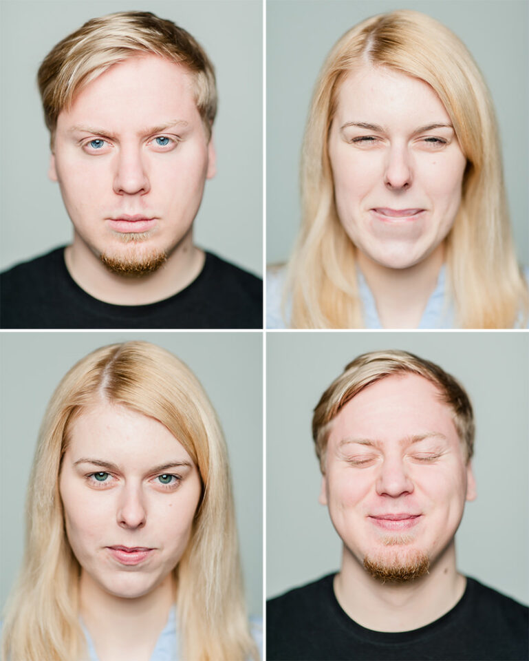 Mastering Lightroom Basic Portrait Post-Processing